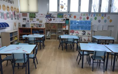 10 interesting facts about Schools in Madrid