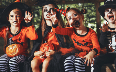 How to Celebrate Halloween in Madrid  2021